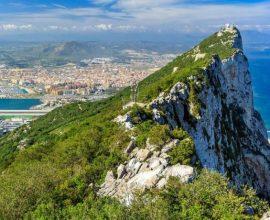 Spagna Gibilterra