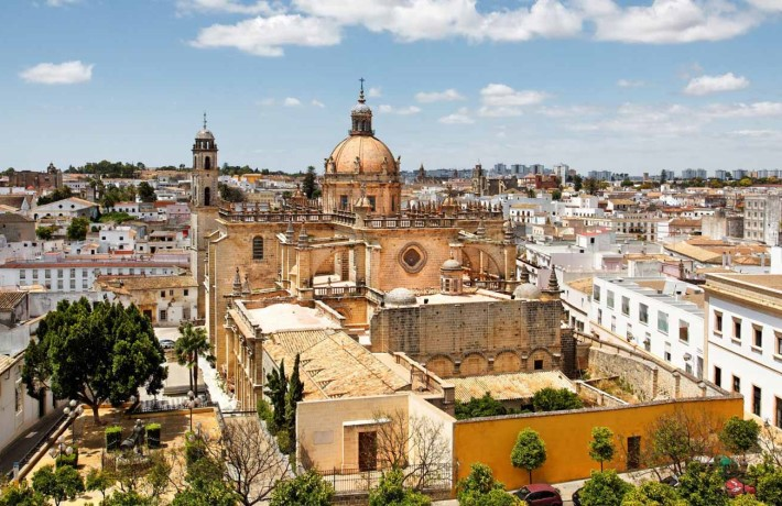 Spagna Jerez