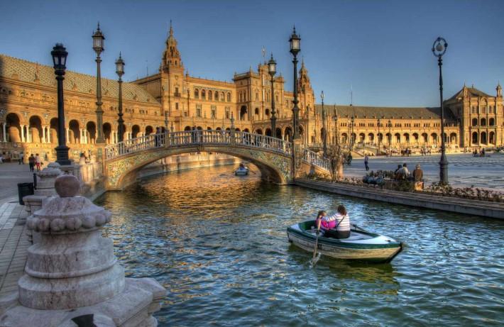 Spagna Siviglia