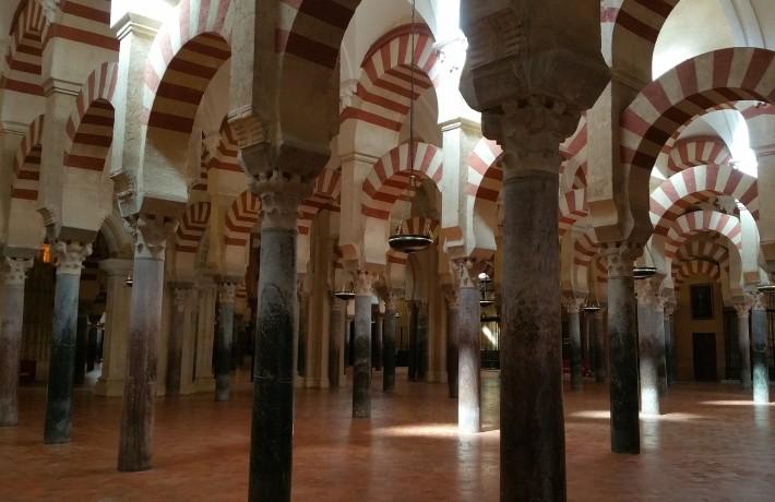 spagna cordova cattedrale