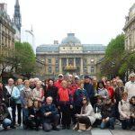 2012 Francia Parigi