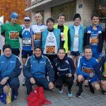 2013 Maratona Valencia