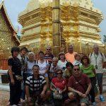 2013 Thailandia