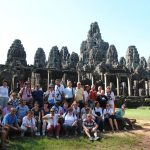 2014 Cambogia