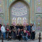 2014 Iran Shiraz