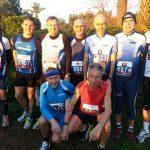 2014 Maratona Marrakech