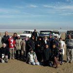 2015 Iran deserto