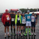 2015 Maratona Budapest