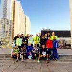 2015 Maratona Mosca