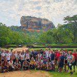 2018 Sri Lanka Sigirya