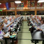 2019 Giappone ryokan cena