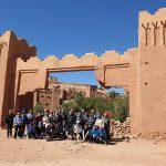 2019 Marocco