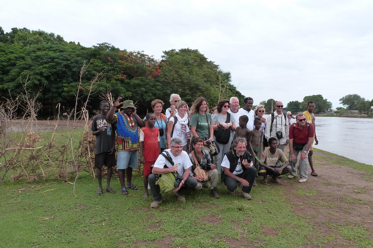 Etiopia 2013